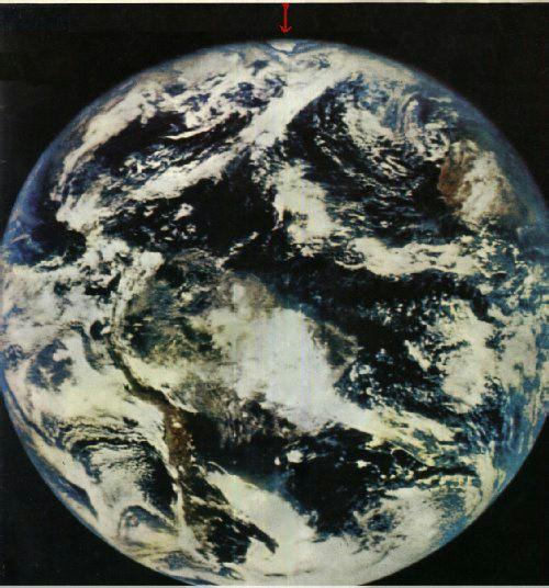 Notre TERRE est CREUSE ainsi que toutes les autres ASTRES  ( Etoiles et Planètes ) Imaterrealpha